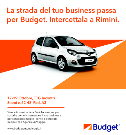 2013 - Budget - Travel Quotidiano