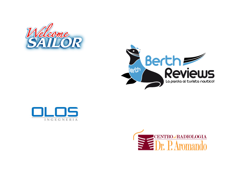 2006-2011 - Various clients - Logos