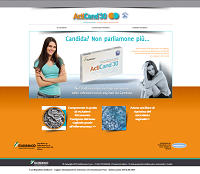 Web site: www.acticand30.it