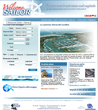 Web site: www.welcomesailor.com
