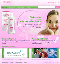 Web site: www.saforelle.it